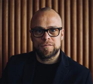 Petter Iwarsson psykoterapeut
